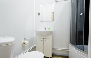 SuperHostel on Nevskiy 95, COMFORT Single room - photo #6