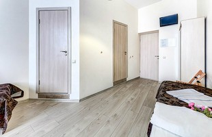 SuperHostel on Nevskiy 95, (RU) Трехместный СТАНДАРТ - (RU) фото №6