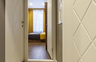 Democrat on Nevskiy 130 Apartment, Апартаменты Компакт - photo #8